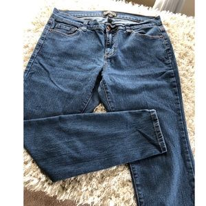 Forever 21 Skinny Jeans Size 14